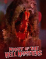 Night of the Hell Hamsters