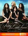 Pretty Little Liars > Lauf, Ali, Lauf