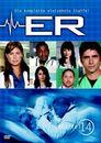 Emergency Room – Die Notaufnahme > Staffel 14