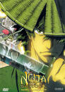 Ninja Scroll - Die Serie