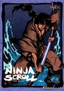 Ninja Scroll - Die Serie > Staffel 1