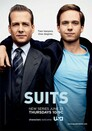 Suits > Yesterday's Gone