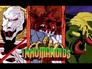 Inhumanoids > Staffel 1