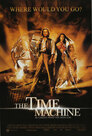 The Time Machine - Die Zeitmaschine