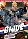 G.I. Joe. A Real American Hero: The Movie