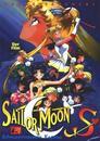 Sailor Moon: Schneeprinzessin Kaguya