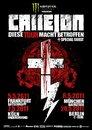 Callejon - Diese Tour macht betroffen