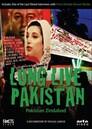 Pakistan Zindabad - Lange lebe Pakistan!