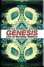 Genesis: Live at Wembley Stadium 1988