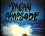 Pagan Rhapsody