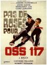 Keine Rosen für OSS 117