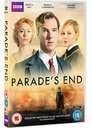 Parade's End – Der letzte Gentleman > Episode 1