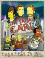 The Simpsons > The Saga of Carl