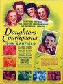 Vier Töchter räumen auf