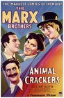Die Marx Brothers - Animal Crackers