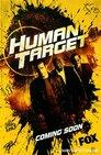 Human Target > Saldovars Gold