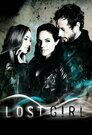 Lost Girl > Masks