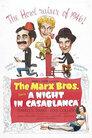 Marx Brothers - Eine Nacht in Casablanca