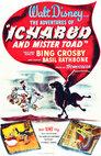 Die Abenteuer von Ichabod und Taddäus Kröte