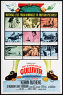 The Three Worlds of Gulliver