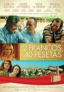 2 Francos - 40 Pesetas