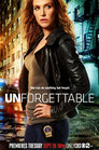 Unforgettable > Staffel 1