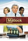 Matlock > The Vacation: Part 1