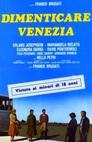 Vergiss Venedig