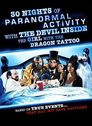 30 Nights of Paranormal Activity with the Devil Inside the Girl with the Dragon Tattoo