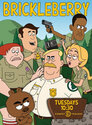 Brickleberry > Staffel 1