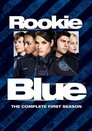 Rookie Blue > Staffel 1