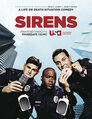 Sirens > Staffel 1