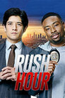 Rush Hour > Staffel 1