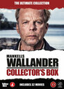 Mankells Wallander > Tod in den Sternen