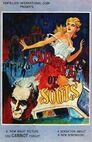 Tanz der toten Seelen