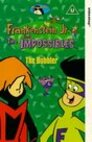 Frankenstein, Jr. and the Impossibles > The Unearthy Plant Creatures