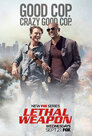 Lethal Weapon > Frankie Comes To Hollywood
