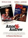 Amos & Andrew – Zwei fast perfekte Chaoten