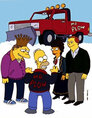 The Simpsons > Mr. Plow