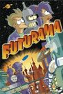 Futurama > The 30% Iron Chef