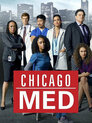Chicago Med > Staffel 1