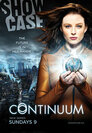 Continuum > Staffel 1