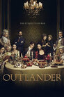 Outlander > Dragonfly in Amber