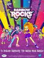 My Little Pony: Equestria Girls: Rainbow Rocks