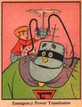 Frankenstein Jr. and The Impossibles > The Flendish Dr. Futuro