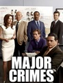 Major Crimes > Staffel 4
