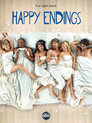 Happy Endings > Hipster-Zombies