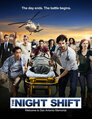 The Night Shift > Blood Brothers