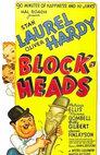 Laurel und Hardy: Die Klotzköpfe