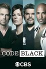 Code Black > What Lies Beneath